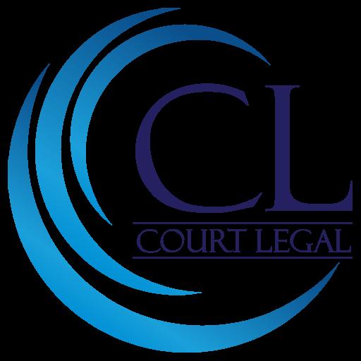 Court Legal Logo
